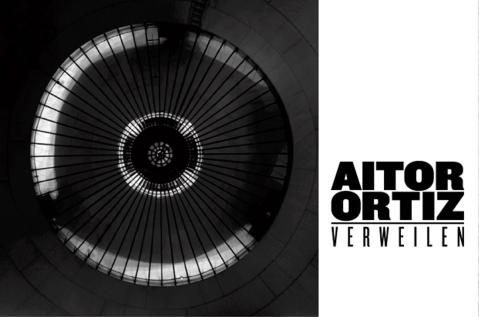 EXPOSICION - AITOR ORTIZ VERWEILEN - MADRID