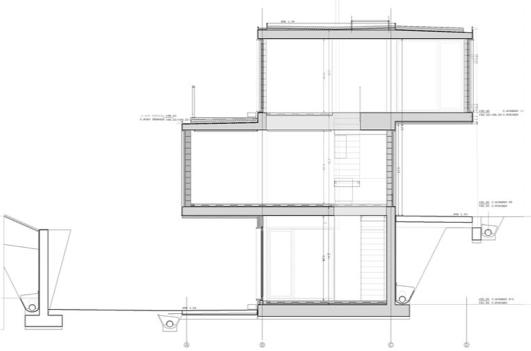 MORE HOUSE - ACHA ZABALLA ARQUITECTOS