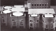 SALK RESEARCH INSTITUTE - LOUIS KAHN