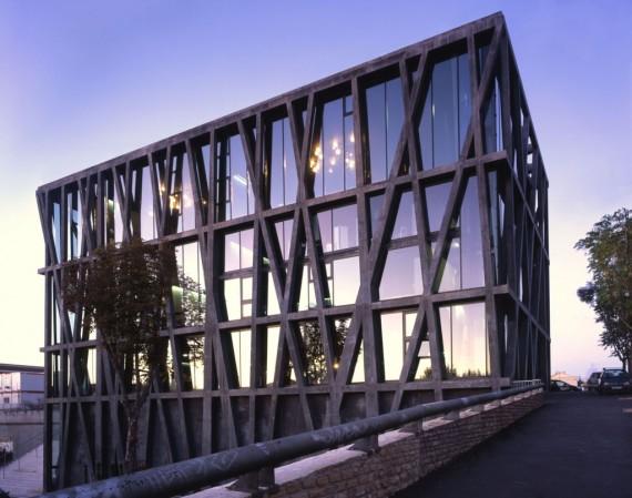 Centre Chorégraphique National - RUDY RICCIOTTI