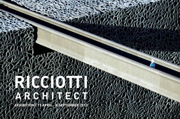 EXPOSICION RICCIOTTI ARCHITECT