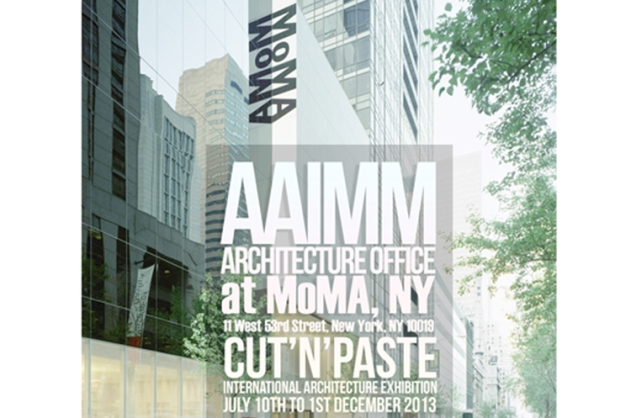 AAIMM MoMA