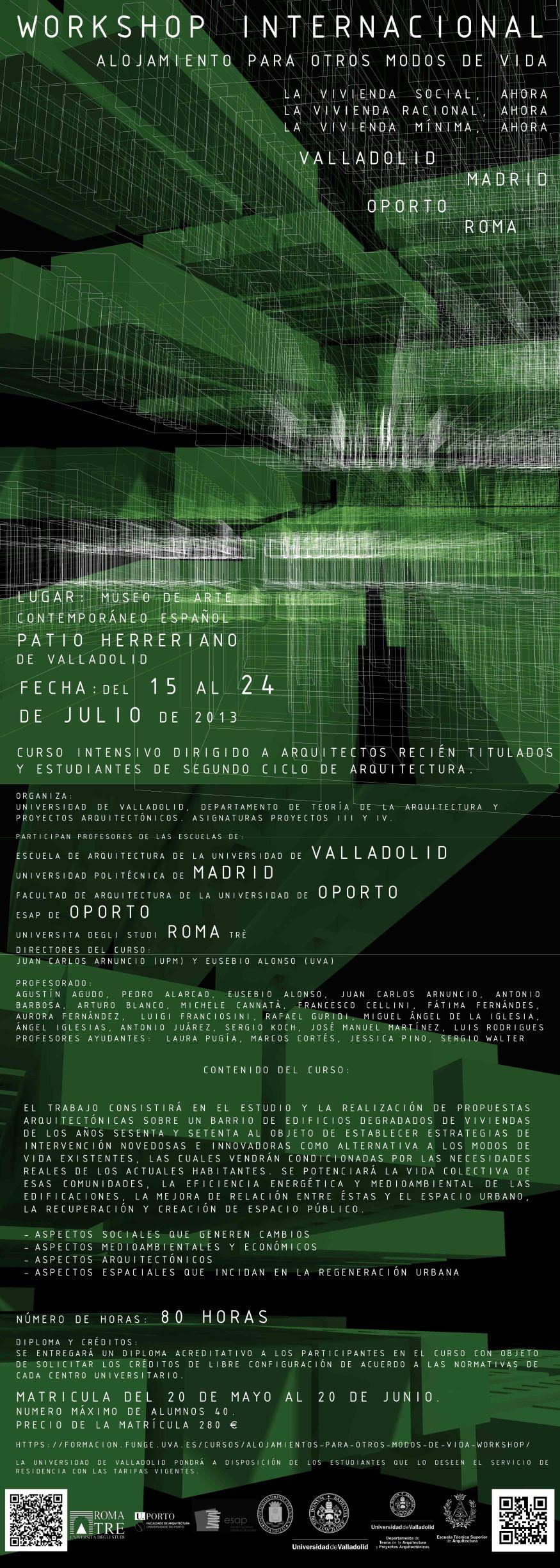cartel final verde