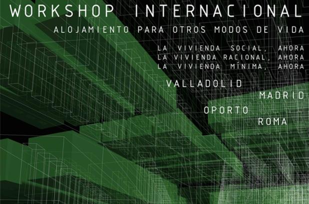 WORKSHOP OTROS MODOS DE VIDA