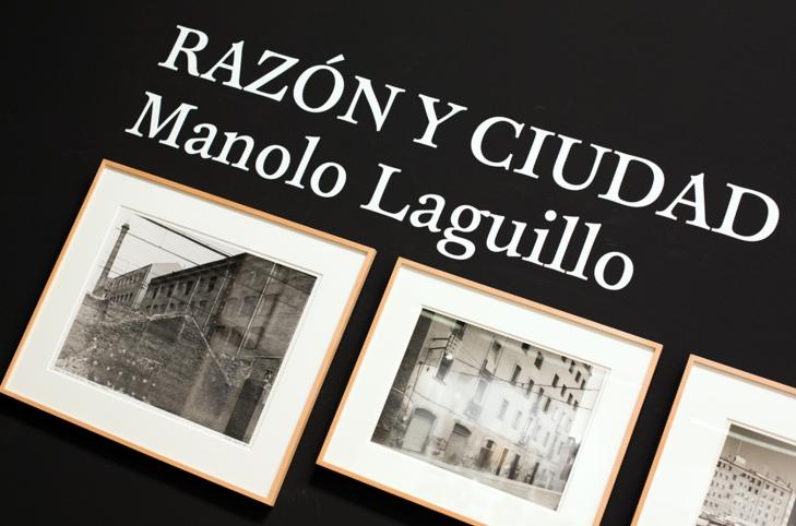 EXPO MANOLO LAGUILLO