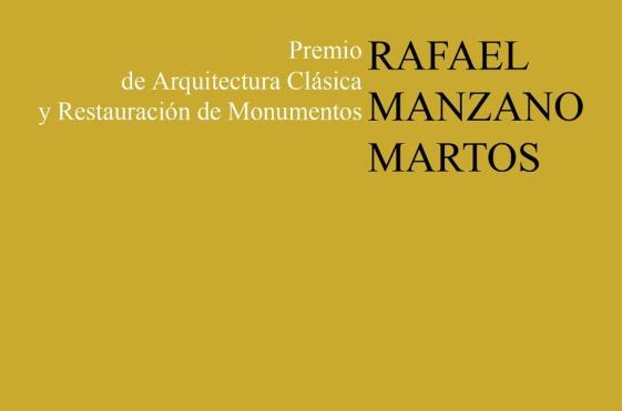 PREMIO RAFAEL MANZANO