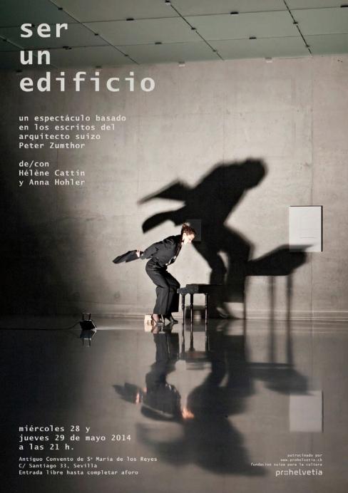 SER UN EDIFCIO 1