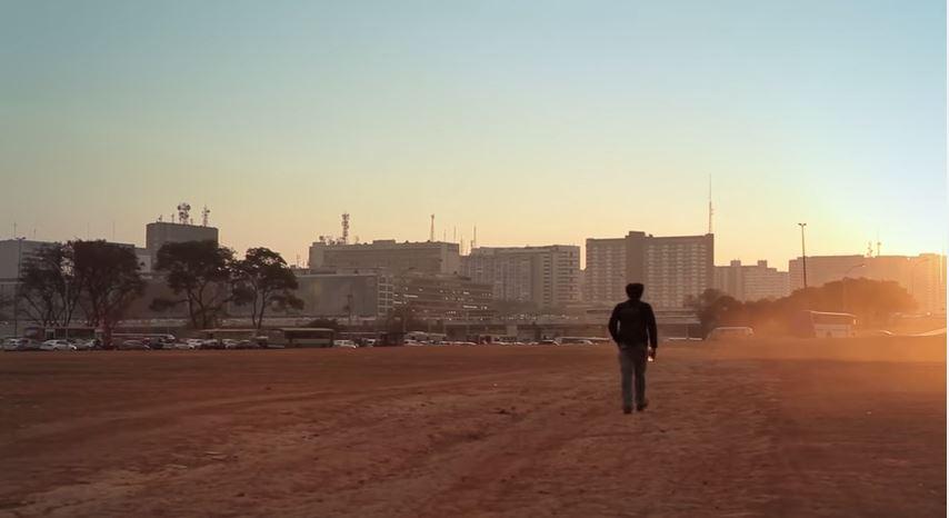 Fotograma. 'A cidade é uma só. Adirley Queirós 2011