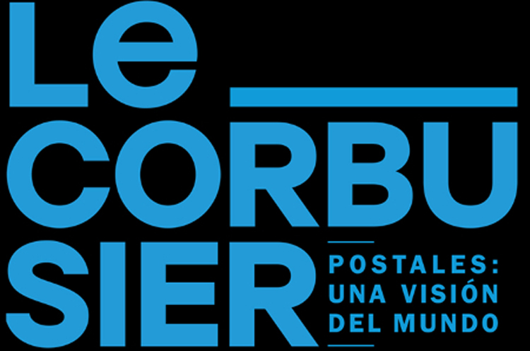 EXPO LE CORBUSIER