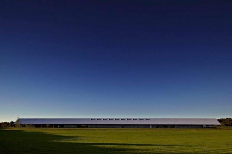 Parrish Art Museum - Herzog & de Meuron
