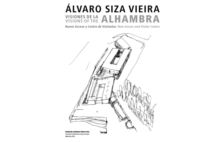 EXPO ALVARO SIZA ALHAMBRA