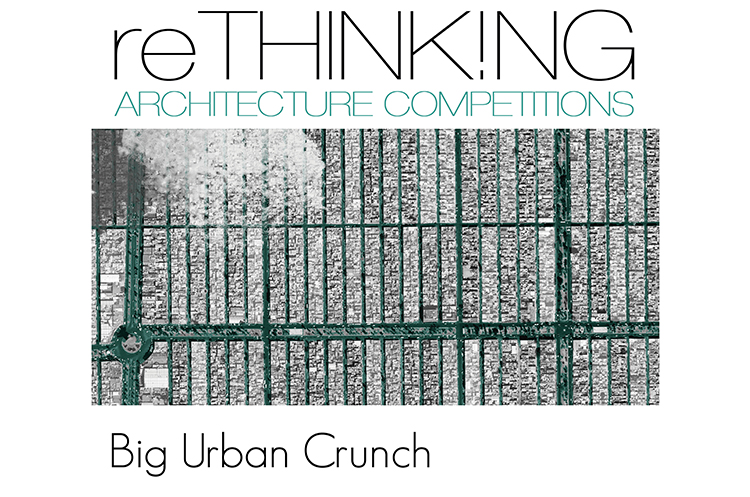 CONCURSO BIG URBAN CRUNCH