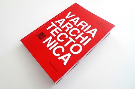 Cajondearquitecto_varia architectonica
